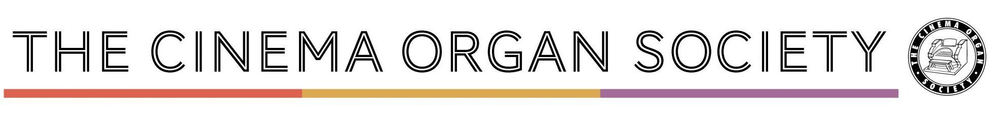 The Cinema Organ Society