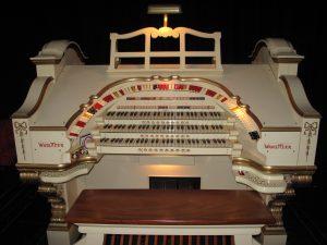 Saltaire, Victoria Hall – The Cinema Organ Society